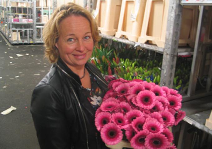 Ellen Eekhof