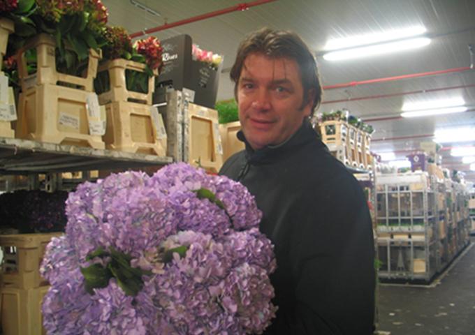 Ronald Eekhof